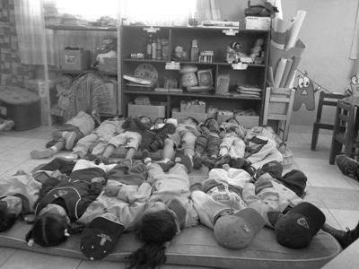 Keti Dinulovic, Brasilien Humanitært arbejde