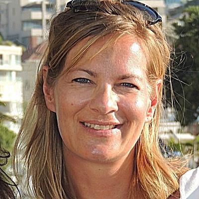 Menneskerettigheder i Sydafrika - Regina Andersen