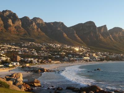 Jura & Menneskerettigheder i Sydafrika - Regina Andersen