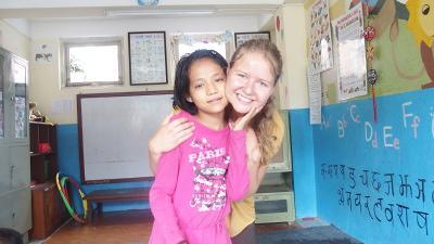 Sita Qvistgaard, Kenya Humanitært arbejde