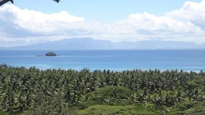 Volunteering in-Fiji