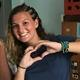Volunteer Stories, Allison Villane