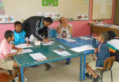 Care in Fiji