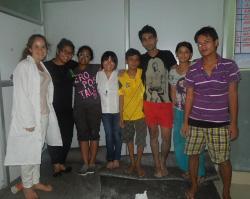 Medicine in Nepal