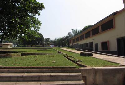 Kumasi Children's Home