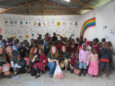 Community project Kenya