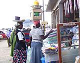 Market in Kasoa