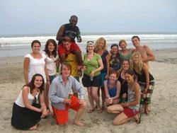 Kumasi Volunteers