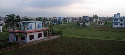 Visiting Nepal