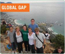 Global Gap Program