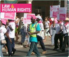 Law & Human Rights