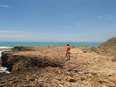 My project in Fiji