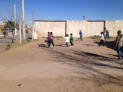 Sports in Cordoba
