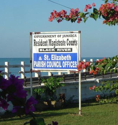 St Elizabeth Council