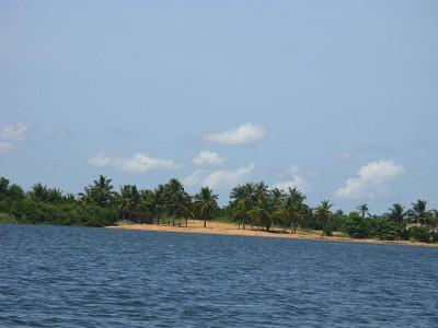 Ada Foah beach