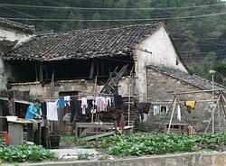 The Village housing