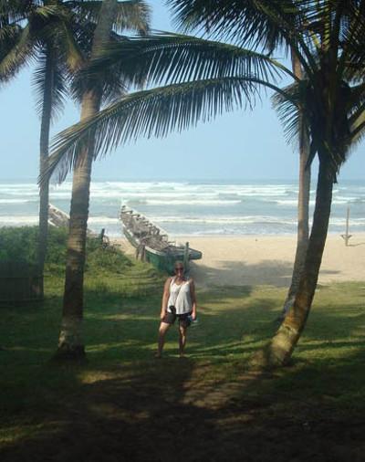 Beyin Beach