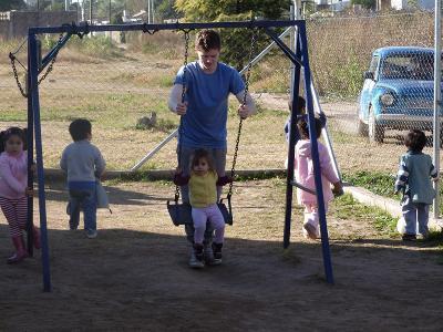 Care in Argentina