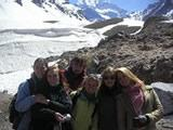 Trip to the Andes