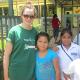 Volunteer Stories, Ellie Edwards