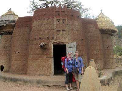 Travels in Togo