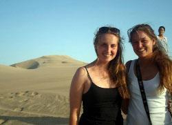 Travels in Peru