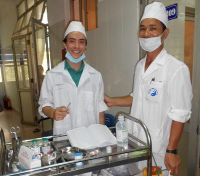 Medicine in Vietnam