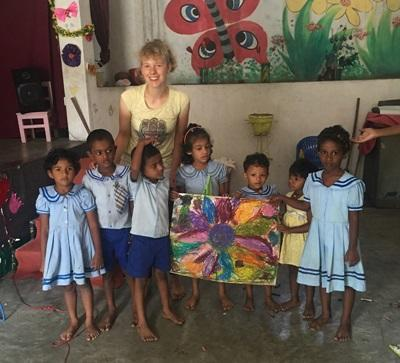 Care & Community in Sri Lanka