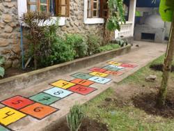 Voluntary Care project in Tanzania