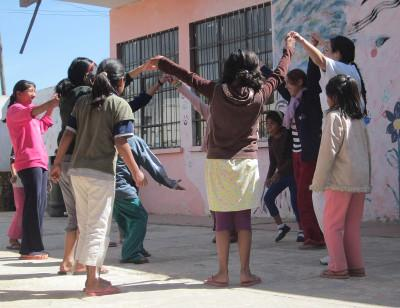 Care in Bolivia – Heather D.