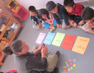Care in Bolivia – Heather Darling