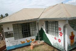 Volunteer project in Tanzania