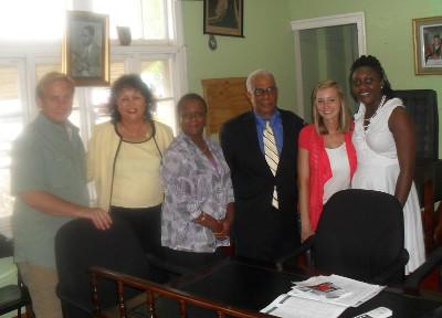 Community Tourism Meeting