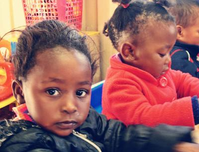 Volunteering care project South Africa