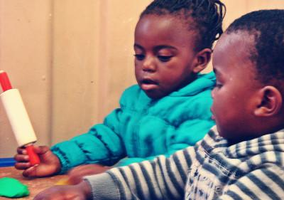 Volunteering care South Africa