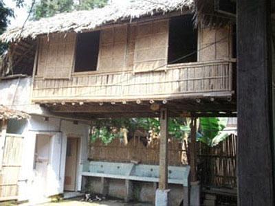 Silt house