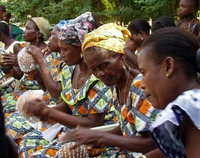 Women elders