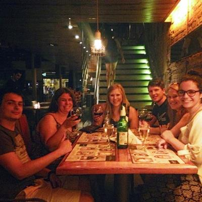 Volunteering in Argentina