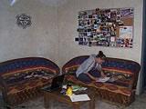 The office in Guadalajara