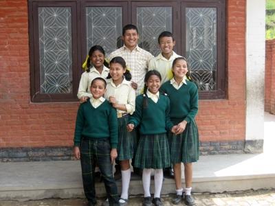 Yagya Ratna Shakya  - The Project Partner