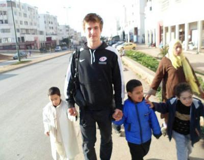 Voluntary care placement in Morocco