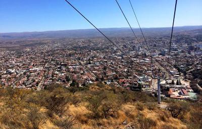 City of Cordoba