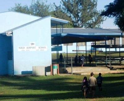 Nadi Airport School