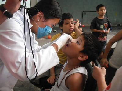 Dental project Mexico