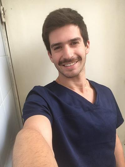 Medicine volunteer in Argentina