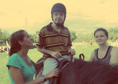 Equine Therapy project