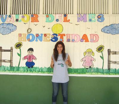 Volunteer at a school in Costa Rica