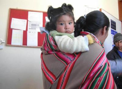 Volunteering midwifery Peru