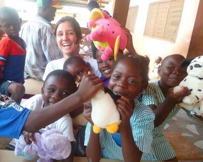 Ghanaian school