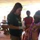 Volunteer Stories, Lily Garelick